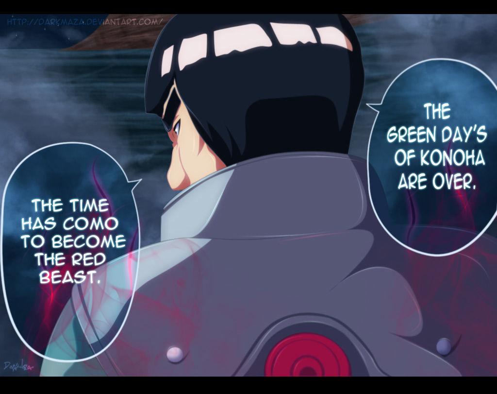 Naruto Chapter 668 Full Manga Read Scan Image 20