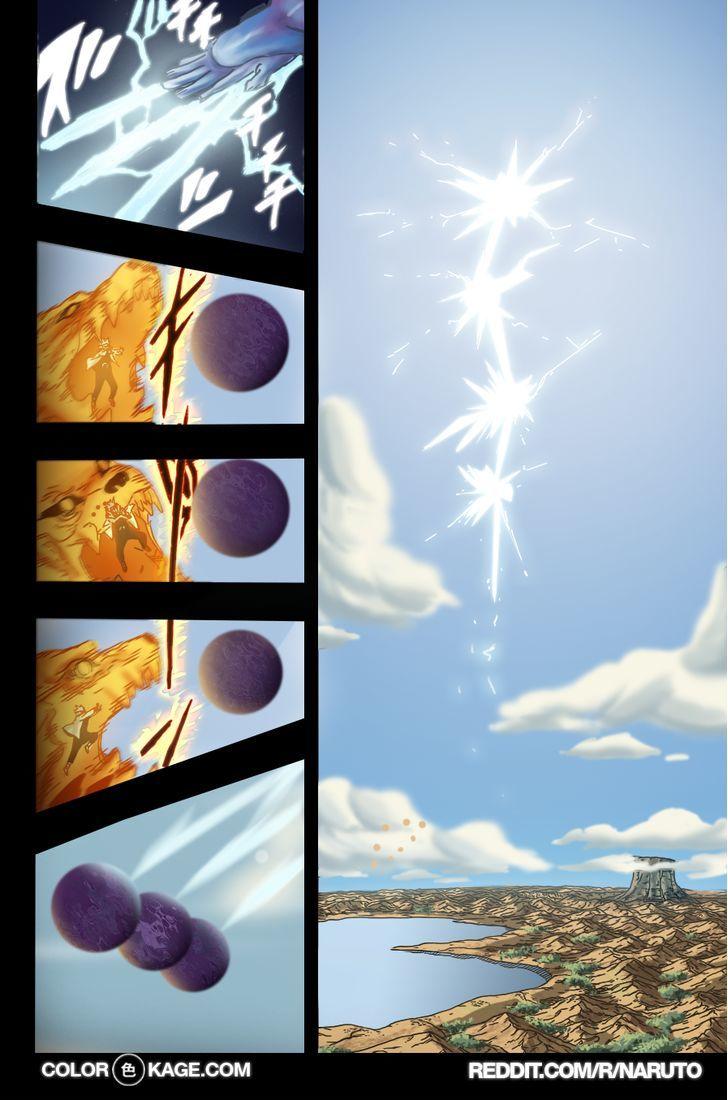 Naruto Chapter 696.1 Full Manga Read Scan Image 12