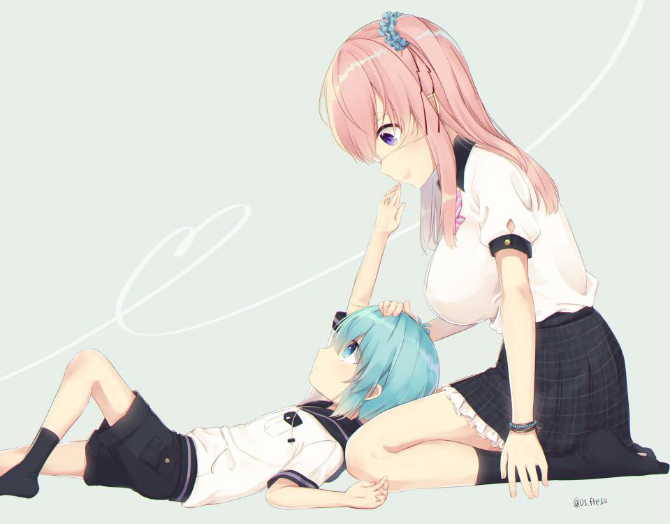Nei and Soutas Petite Manga Chapter 28  Online Free Manga Read Image 3