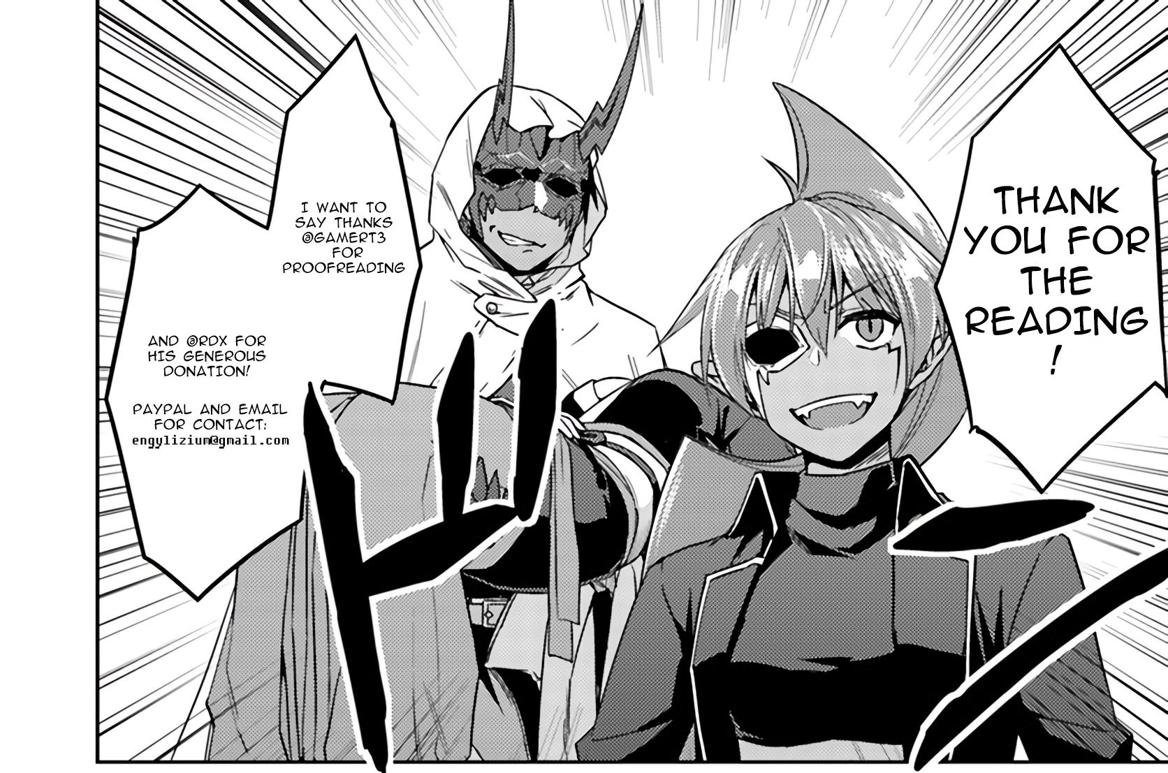 Nidoume no Jinsei wo Isekai de Chapter 37.2  Online Free Manga Read Image 13