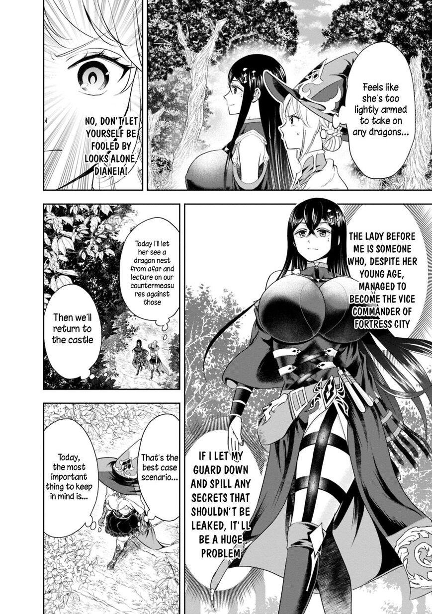 Ore No Ie Ga Maryoku Spot Datta Ken Sundeiru Dake De Sekai Saikyou Chapter 39  Online Free Manga Read Image 3