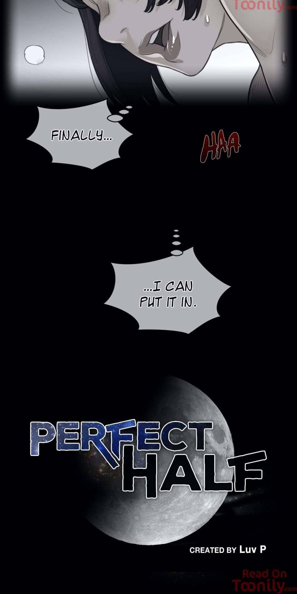 Perfect Half Chapter 95  Online Free Manga Read Image 4