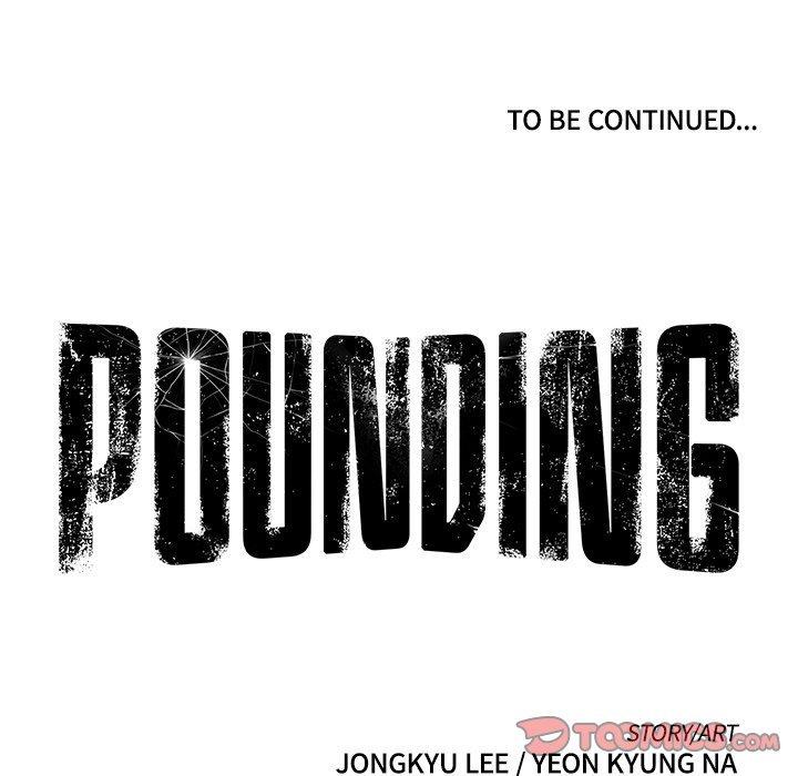 Pounding Chapter 75  Online Free Manga Read Image 118