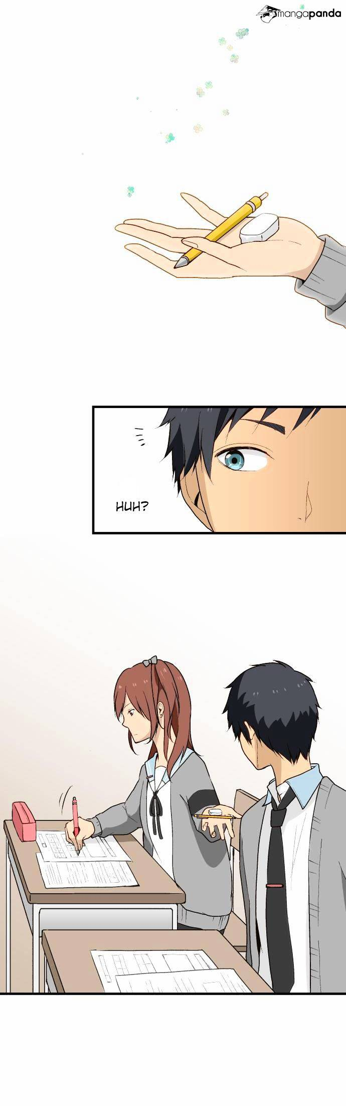 ReLIFE Chapter 10  Online Free Manga Read Image 17