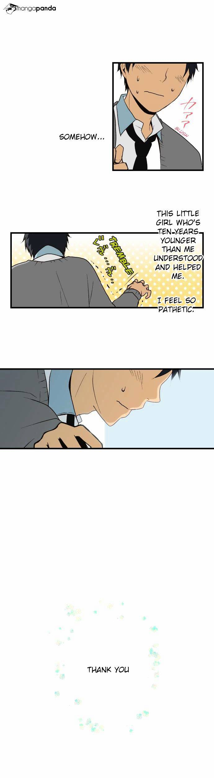 ReLIFE Chapter 10  Online Free Manga Read Image 19