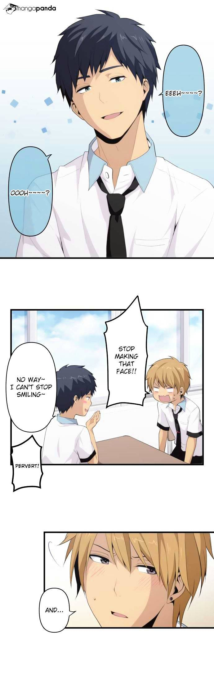 ReLIFE Chapter 100  Online Free Manga Read Image 2