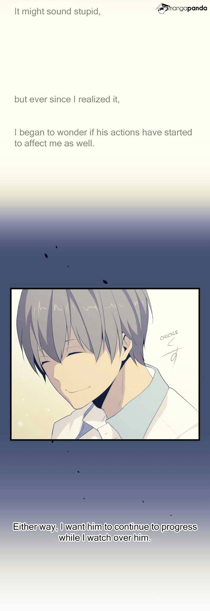ReLIFE Chapter 100  Online Free Manga Read Image 30