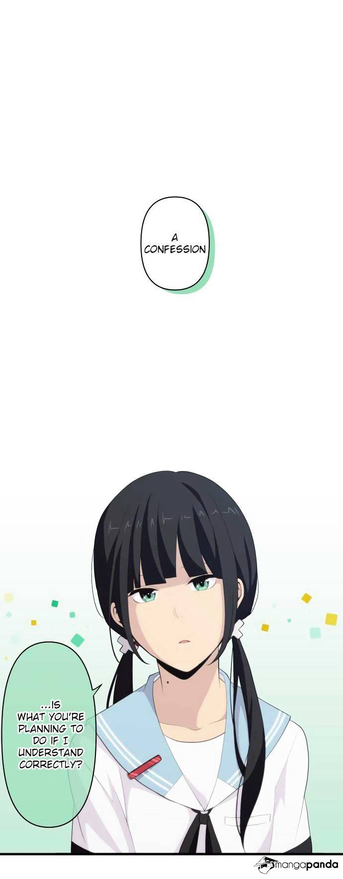 ReLIFE Chapter 100  Online Free Manga Read Image 4