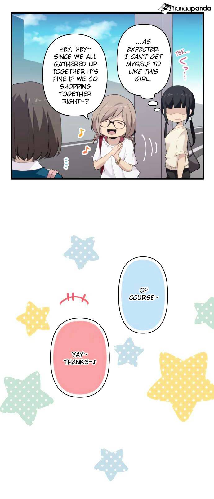 ReLIFE Chapter 101  Online Free Manga Read Image 10