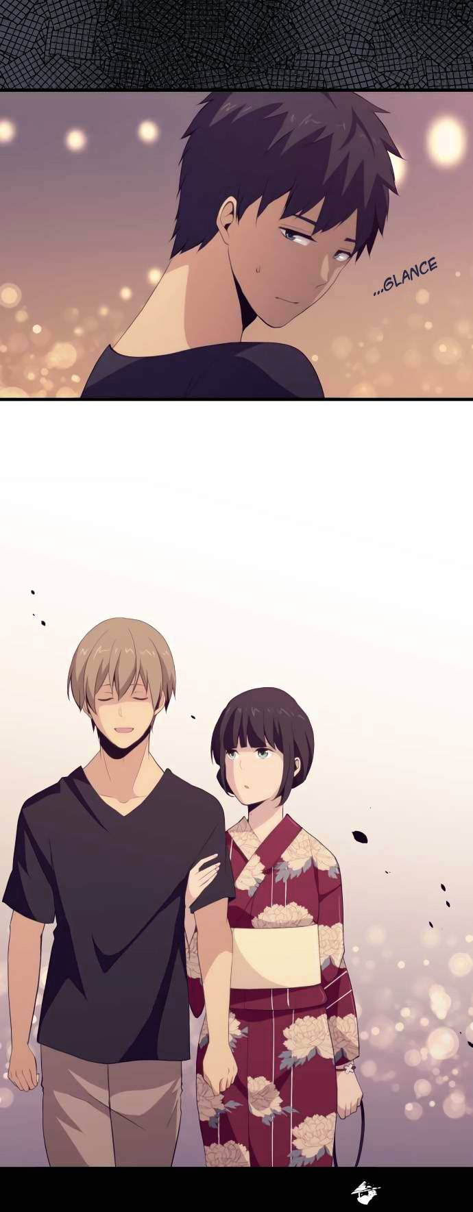ReLIFE Chapter 102  Online Free Manga Read Image 15