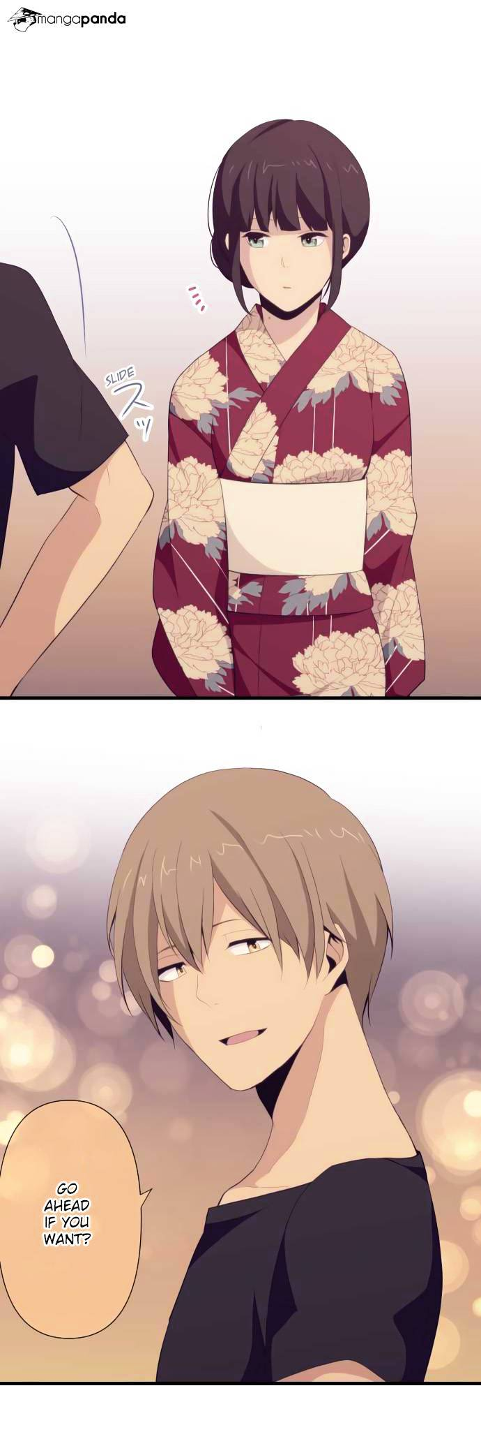 ReLIFE Chapter 102  Online Free Manga Read Image 9