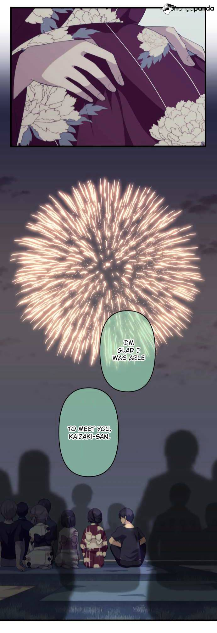 ReLIFE Chapter 103  Online Free Manga Read Image 22