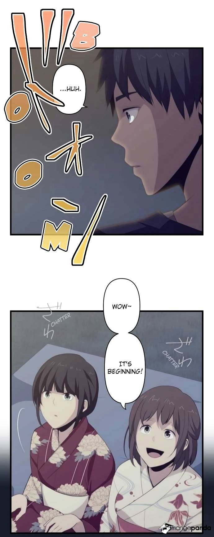 ReLIFE Chapter 103  Online Free Manga Read Image 23