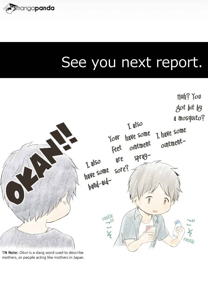 ReLIFE Chapter 103  Online Free Manga Read Image 25
