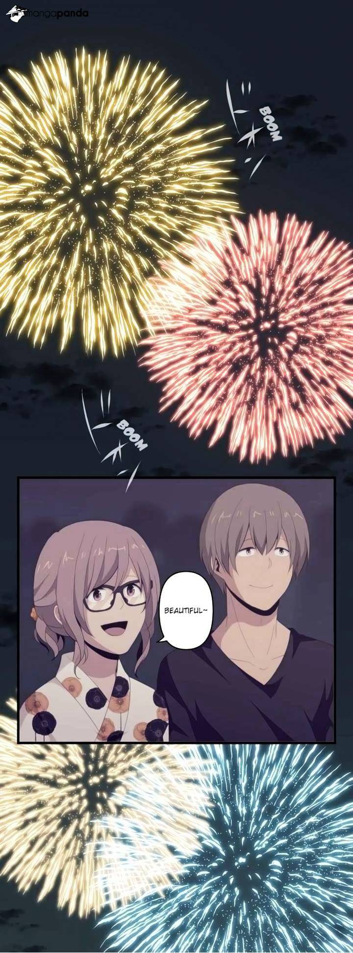 ReLIFE Chapter 104  Online Free Manga Read Image 1