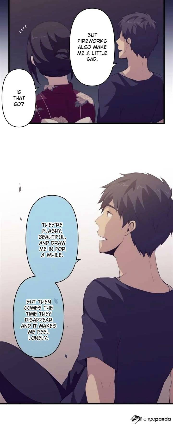 ReLIFE Chapter 104  Online Free Manga Read Image 10