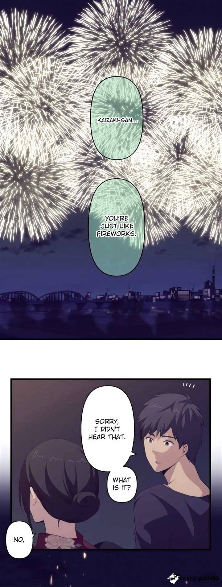ReLIFE Chapter 104  Online Free Manga Read Image 13