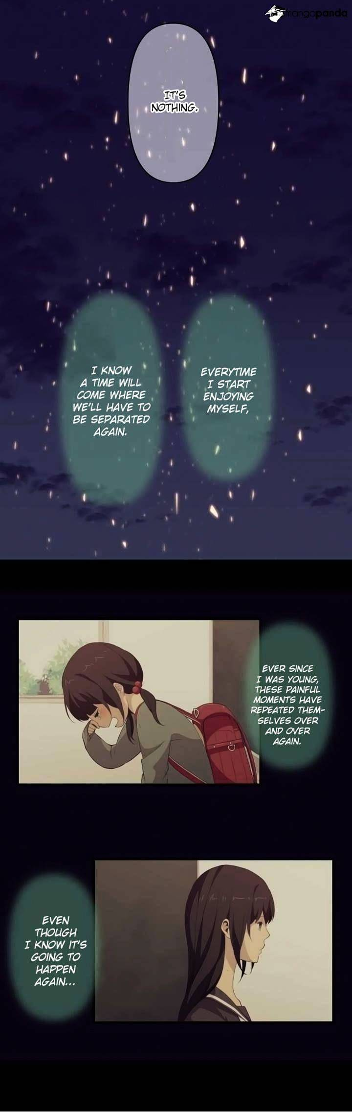ReLIFE Chapter 104  Online Free Manga Read Image 14