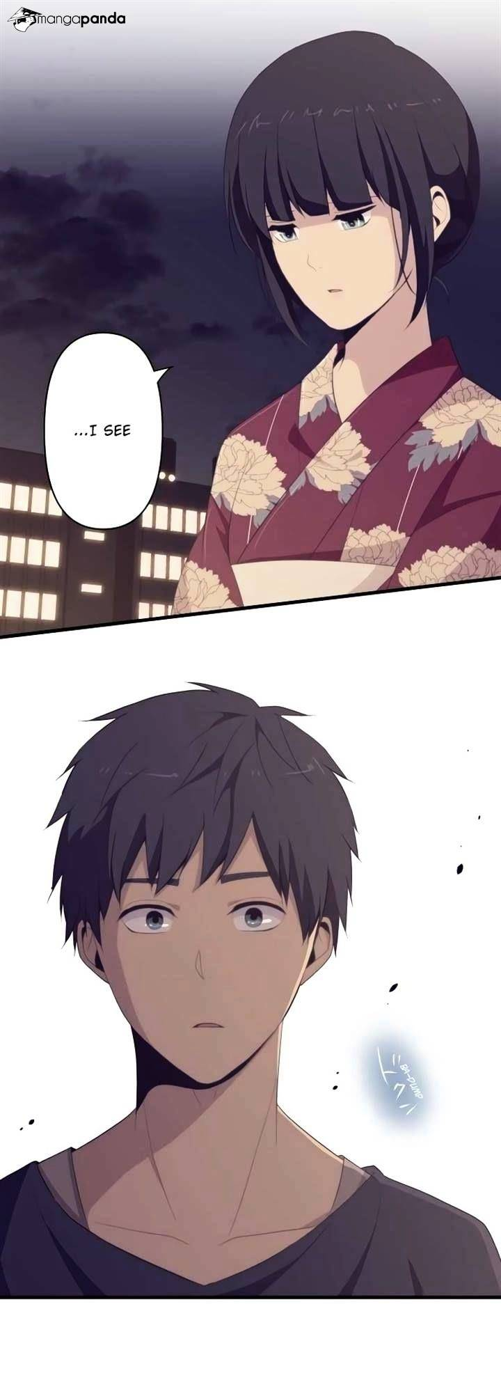 ReLIFE Chapter 104  Online Free Manga Read Image 20