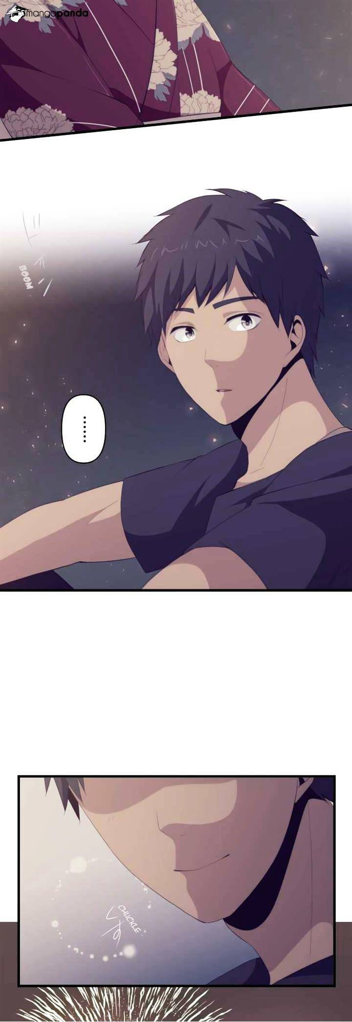 ReLIFE Chapter 104  Online Free Manga Read Image 6