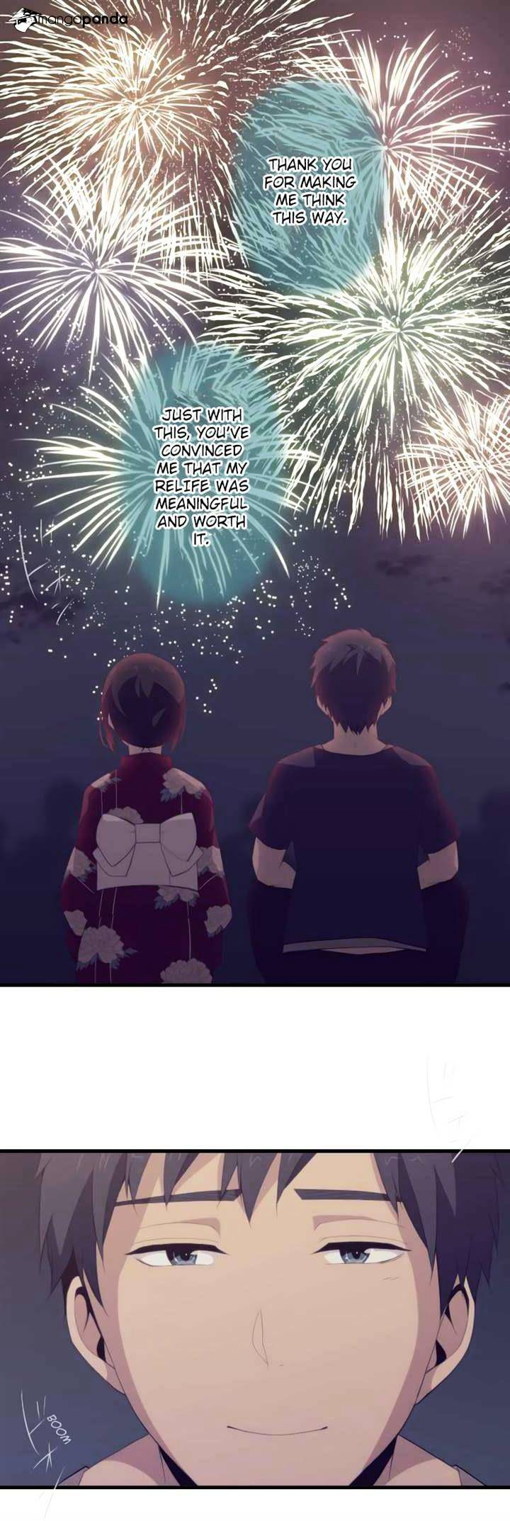 ReLIFE Chapter 104  Online Free Manga Read Image 7