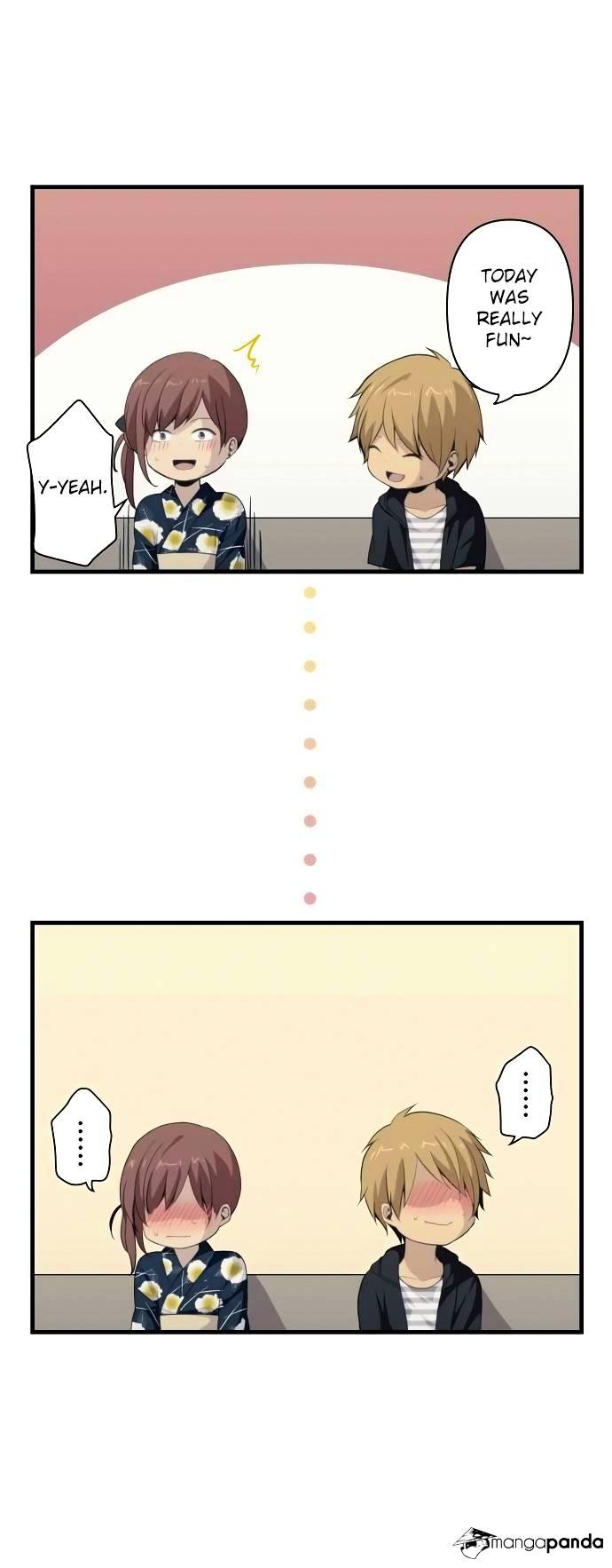 ReLIFE Chapter 105  Online Free Manga Read Image 10