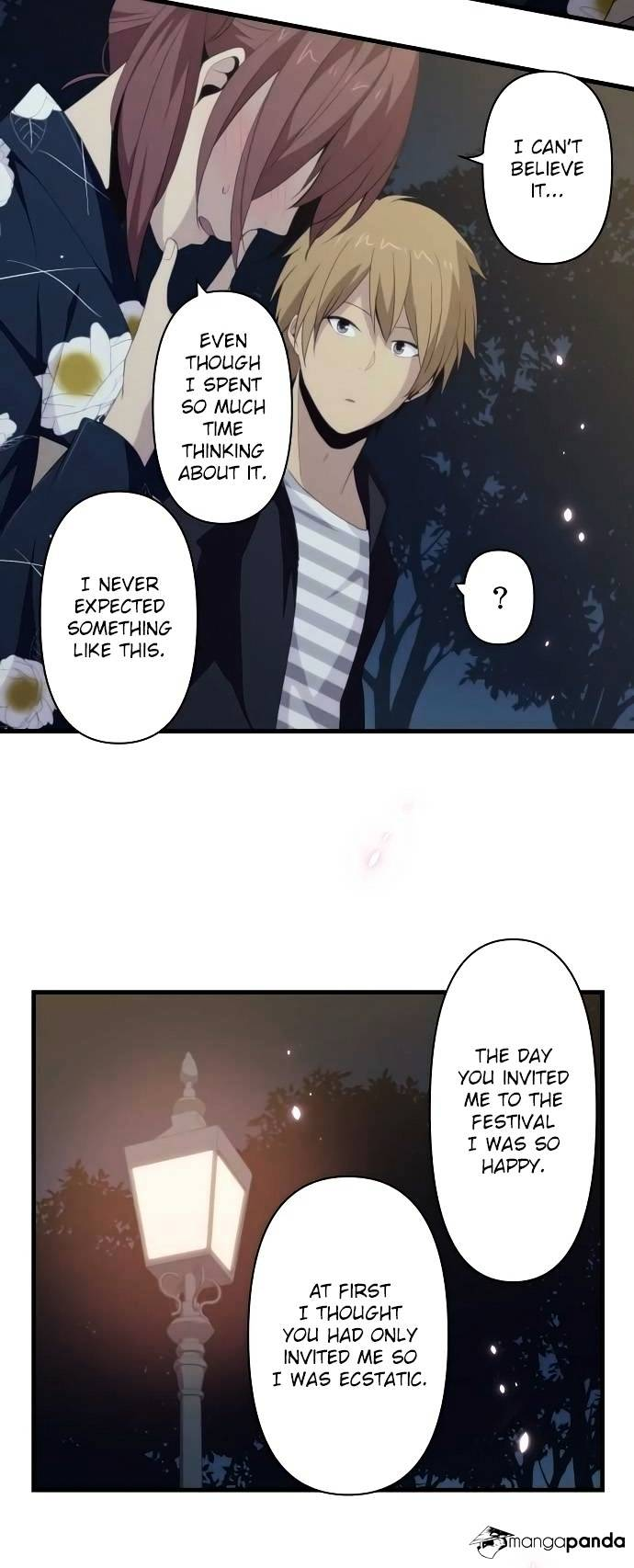 ReLIFE Chapter 105  Online Free Manga Read Image 19