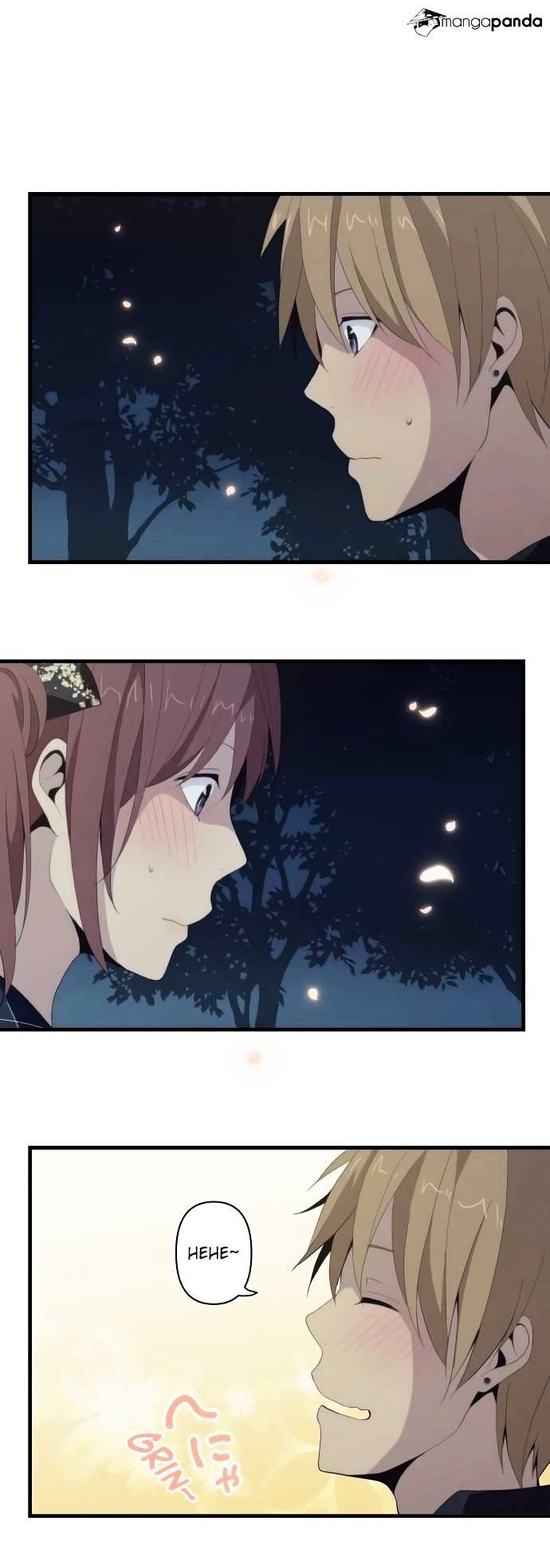 ReLIFE Chapter 106  Online Free Manga Read Image 14