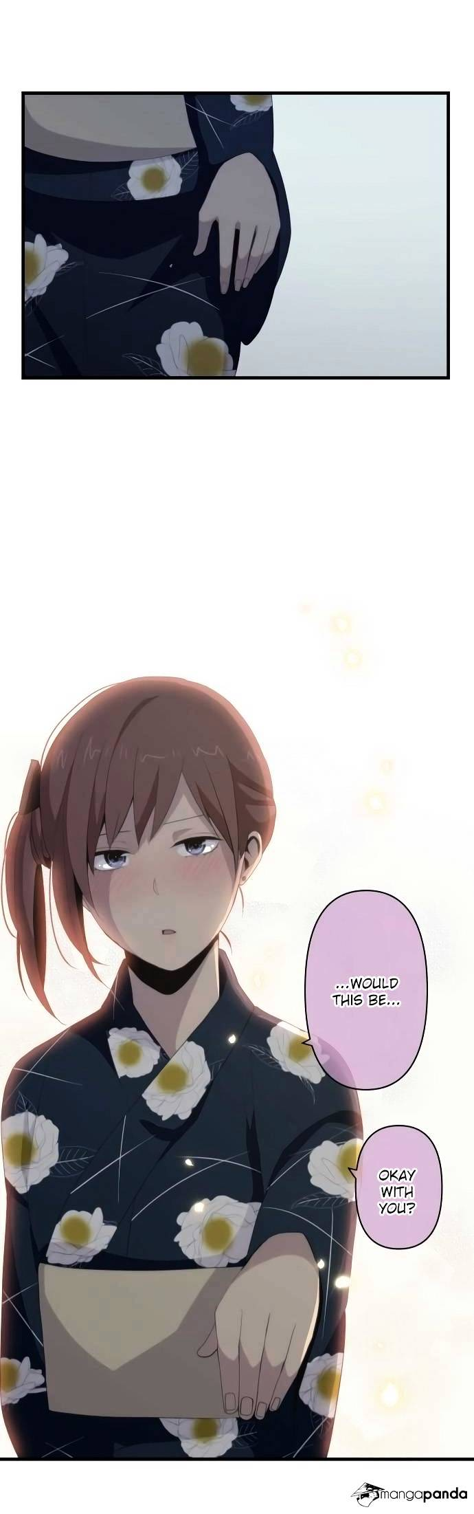 ReLIFE Chapter 106  Online Free Manga Read Image 21