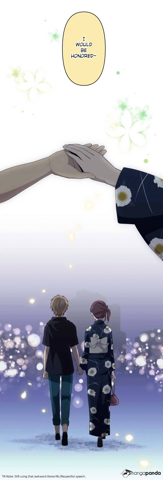 ReLIFE Chapter 106  Online Free Manga Read Image 23