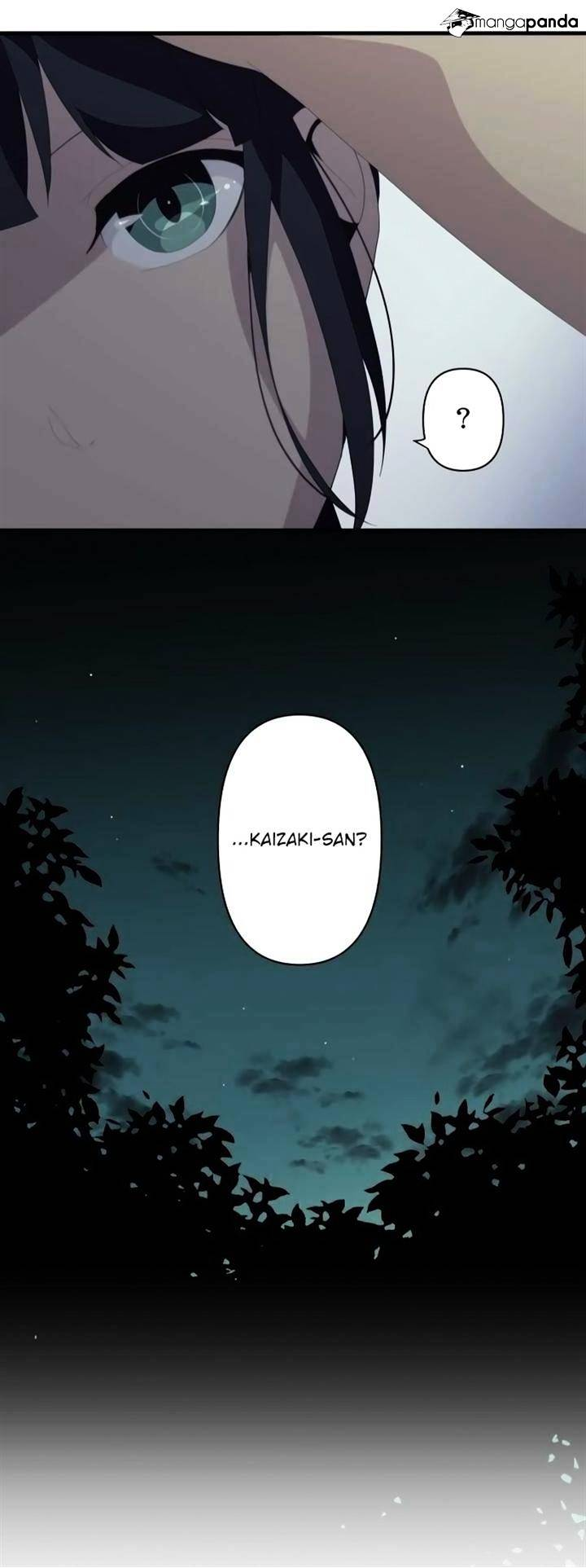 ReLIFE Chapter 107  Online Free Manga Read Image 25