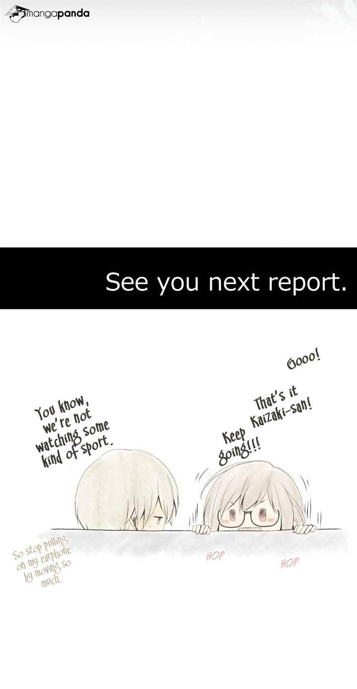 ReLIFE Chapter 107  Online Free Manga Read Image 26