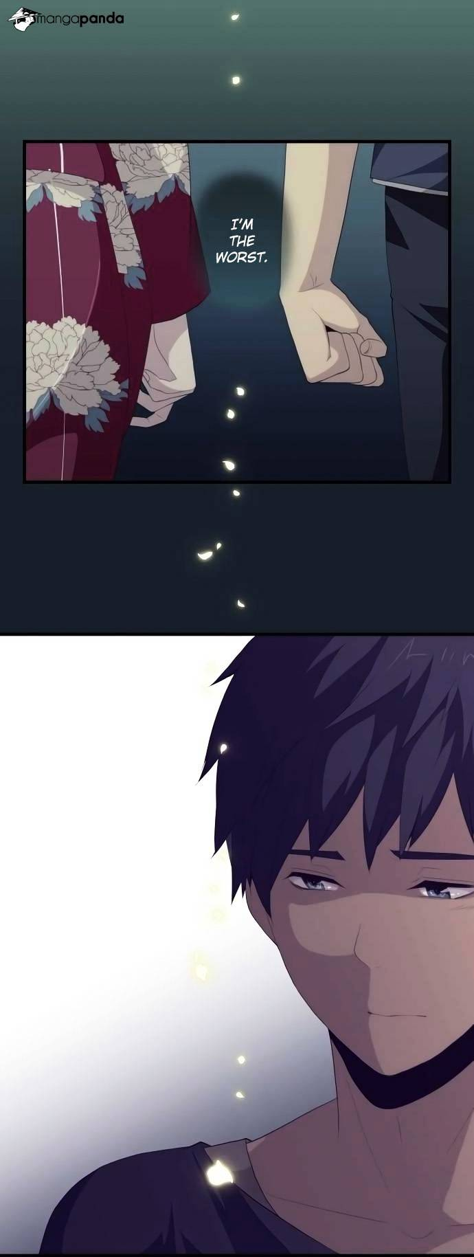 ReLIFE Chapter 108  Online Free Manga Read Image 17