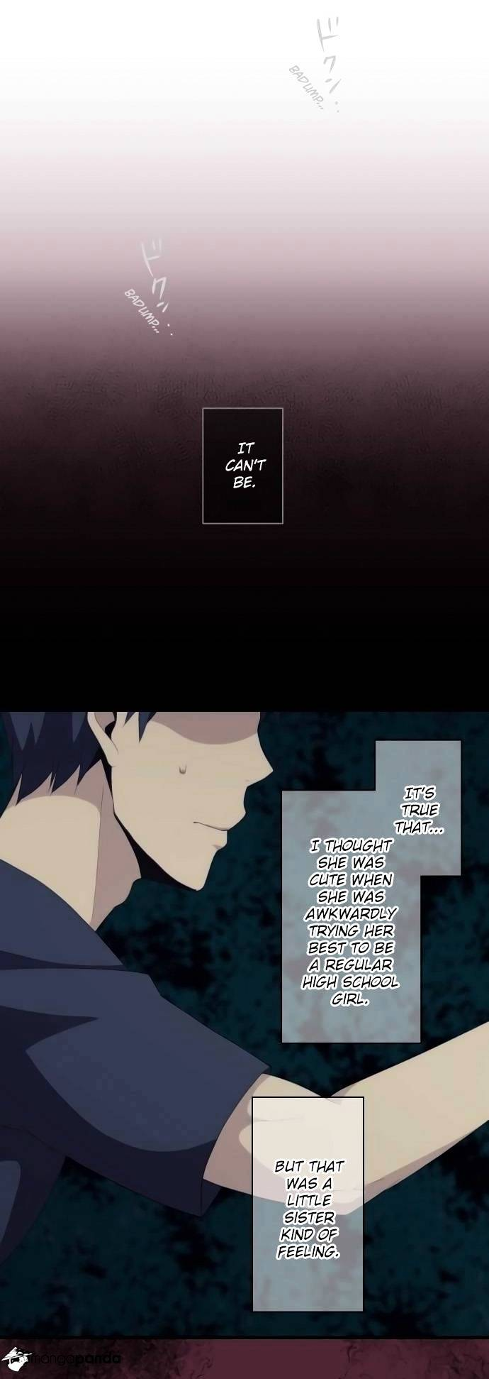 ReLIFE Chapter 108  Online Free Manga Read Image 4