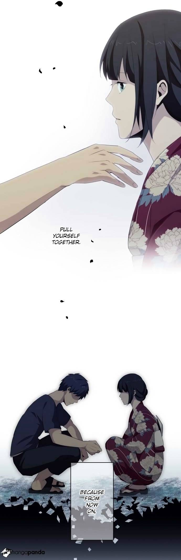 ReLIFE Chapter 108  Online Free Manga Read Image 6