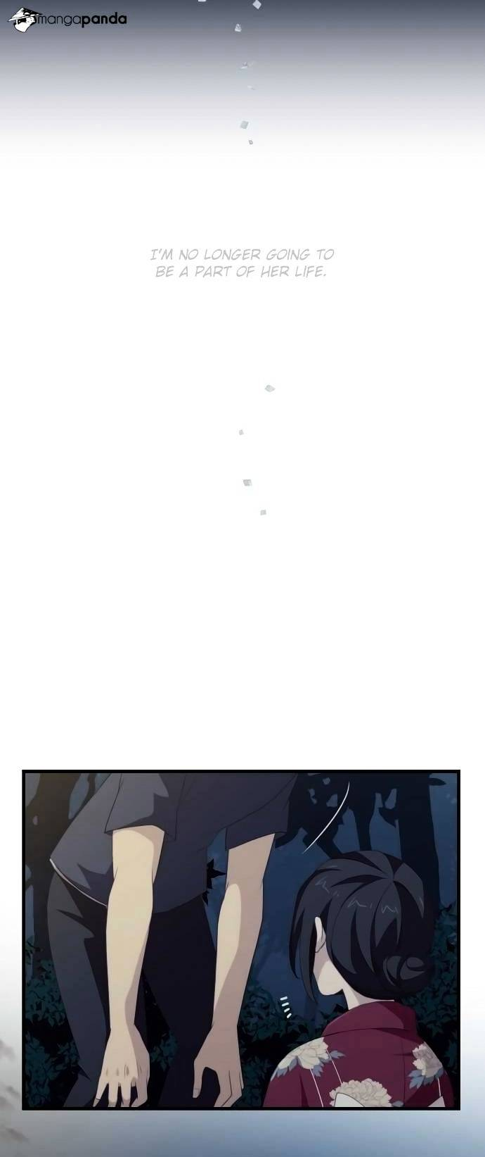 ReLIFE Chapter 108  Online Free Manga Read Image 7