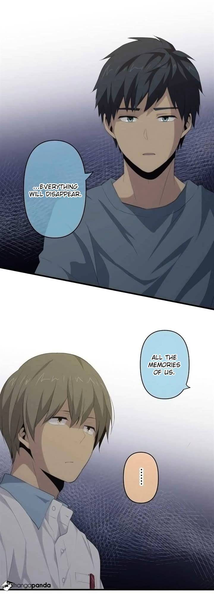 ReLIFE Chapter 109.2  Online Free Manga Read Image 24