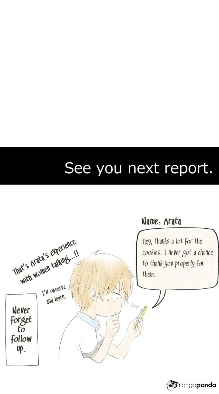 ReLIFE Chapter 109.2  Online Free Manga Read Image 25