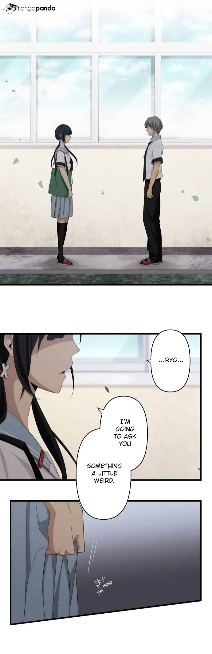 ReLIFE Chapter 111  Online Free Manga Read Image 24