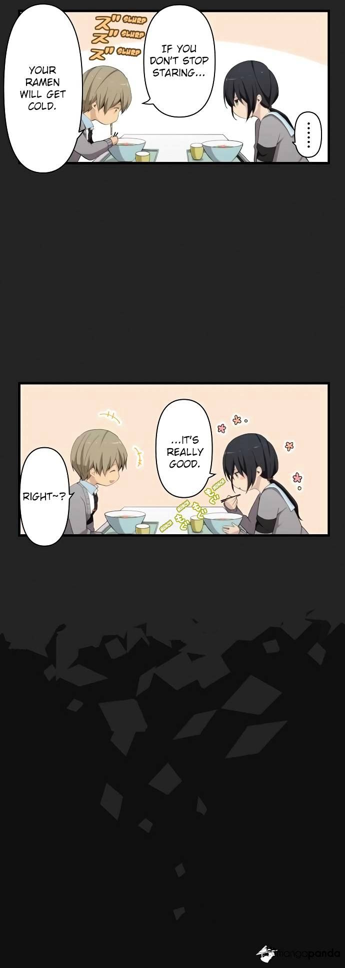 ReLIFE Chapter 112  Online Free Manga Read Image 14