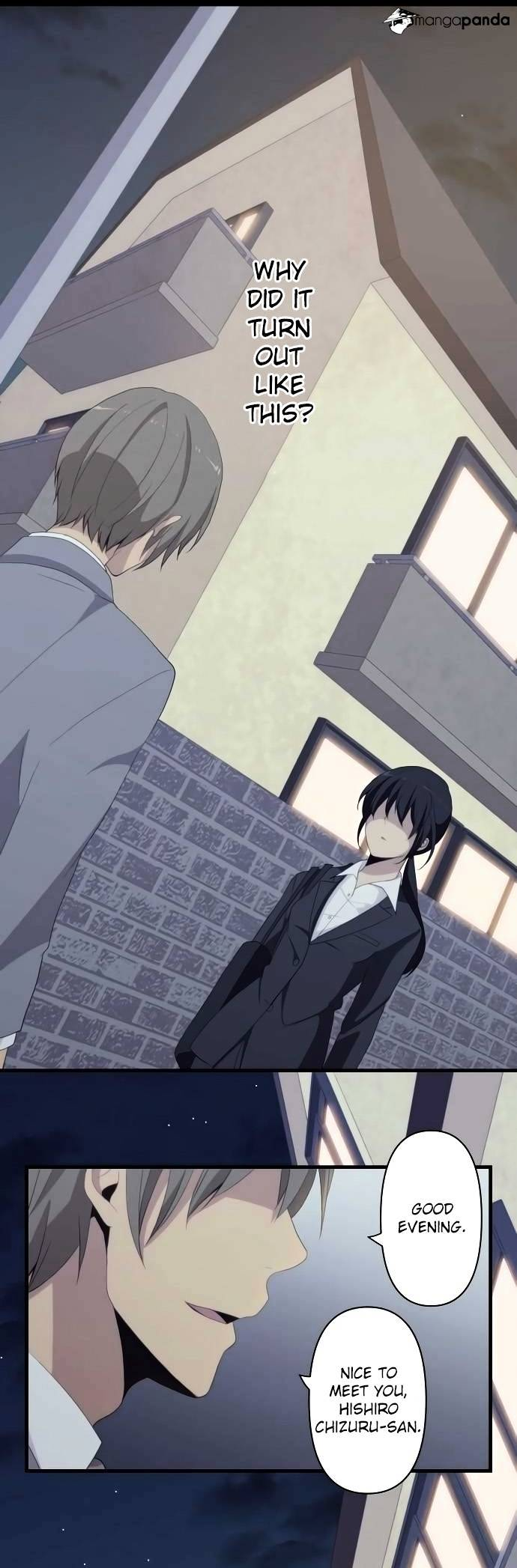 ReLIFE Chapter 112  Online Free Manga Read Image 20