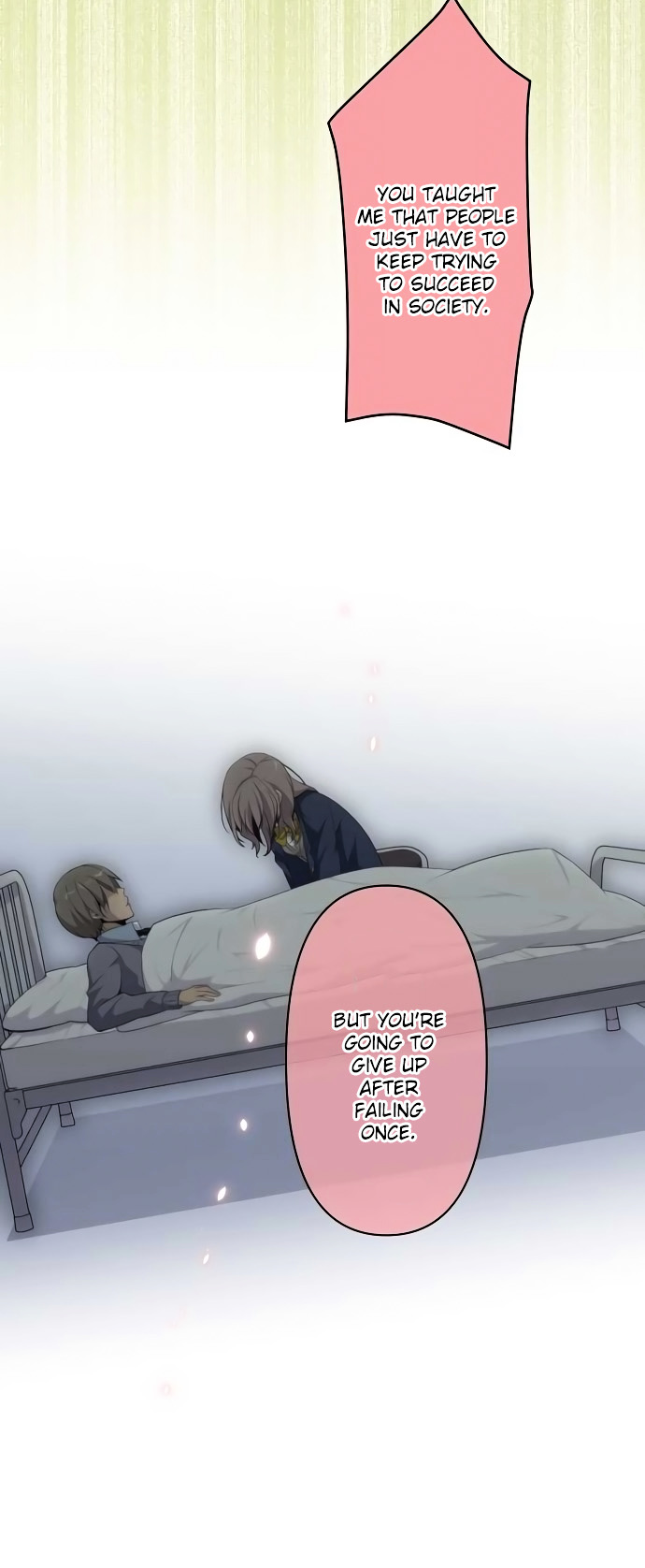 ReLIFE Chapter 115  Online Free Manga Read Image 13