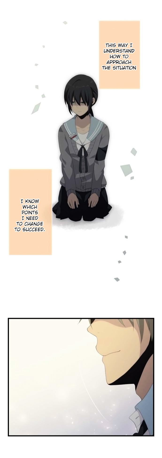 ReLIFE Chapter 115  Online Free Manga Read Image 23