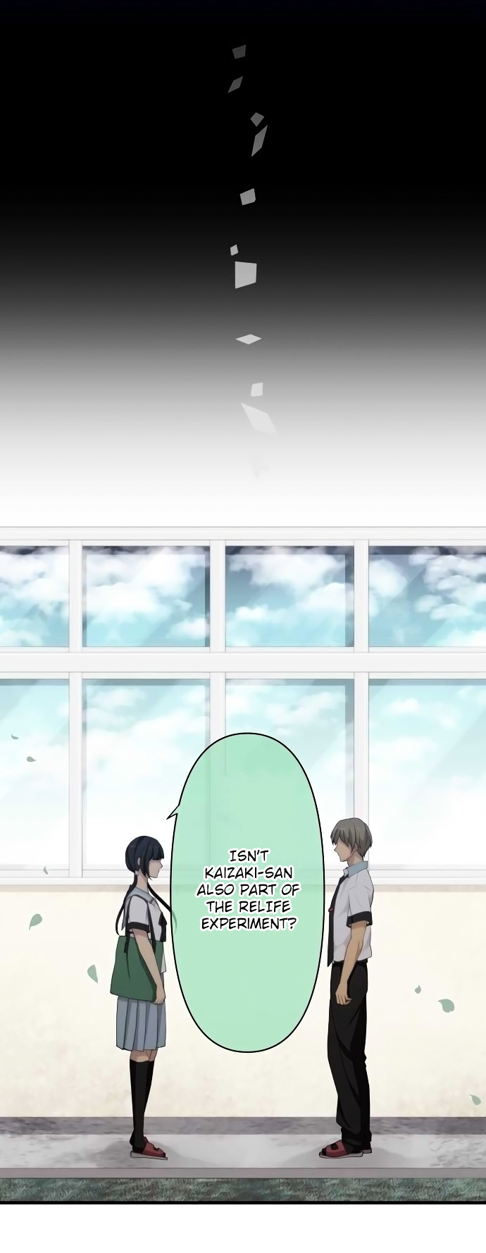 ReLIFE Chapter 116  Online Free Manga Read Image 11