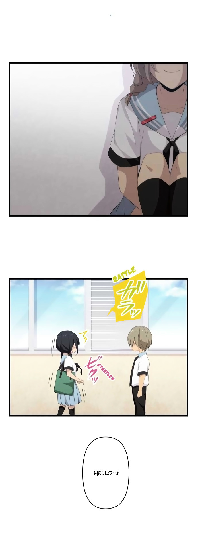 ReLIFE Chapter 116  Online Free Manga Read Image 25