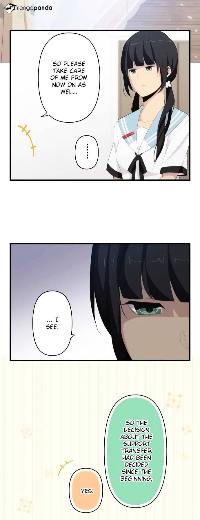 ReLIFE Chapter 117  Online Free Manga Read Image 22