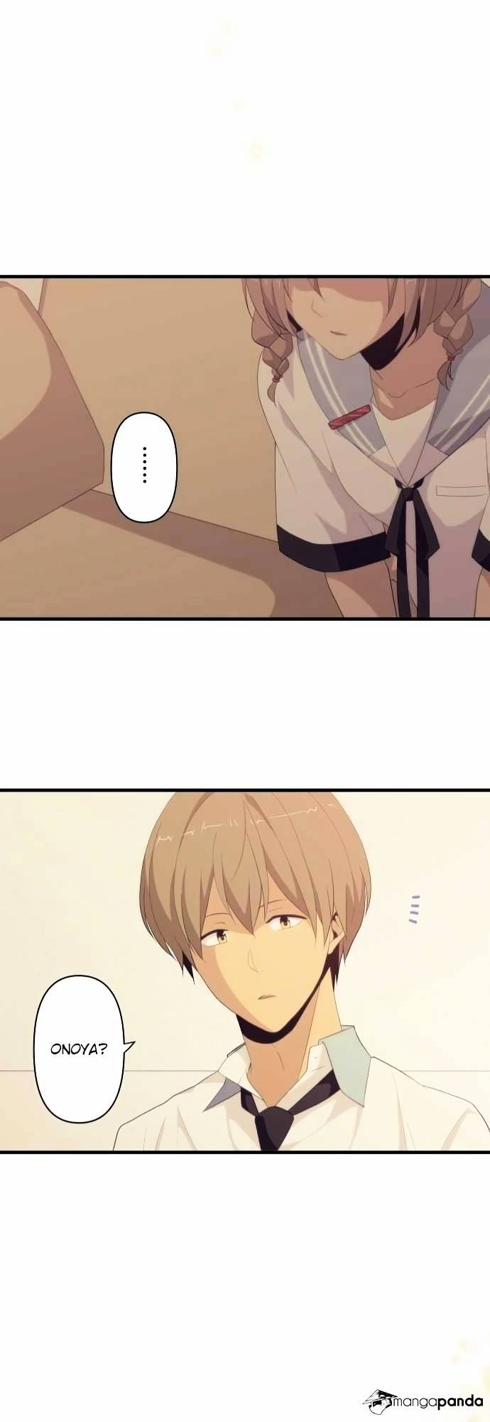 ReLIFE Chapter 119  Online Free Manga Read Image 21