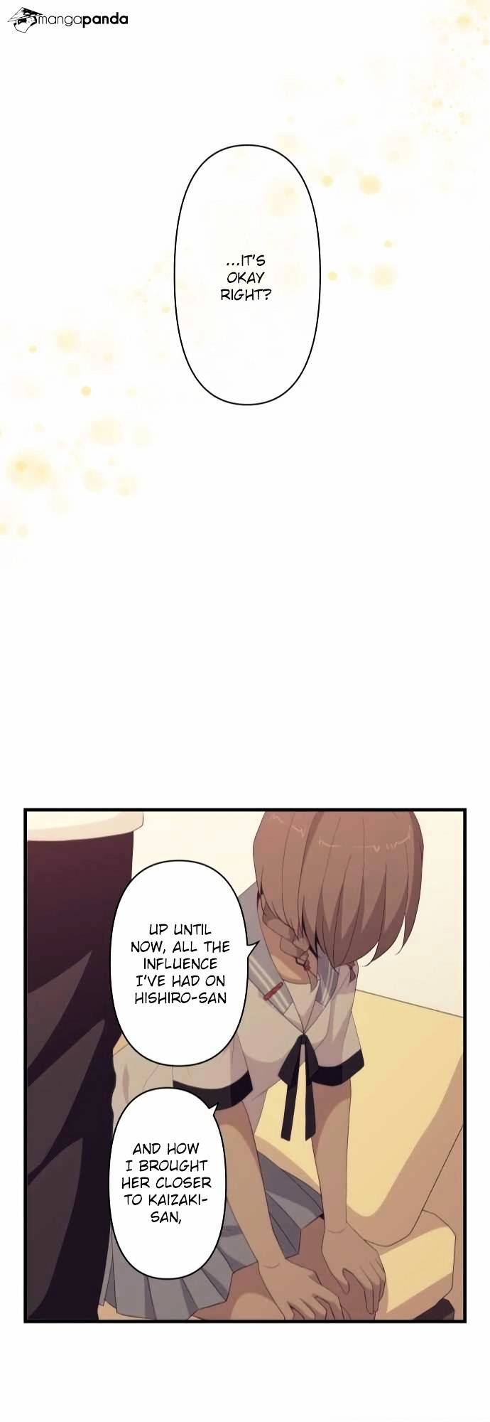ReLIFE Chapter 119  Online Free Manga Read Image 22