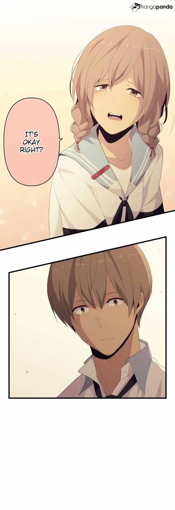 ReLIFE Chapter 119  Online Free Manga Read Image 23