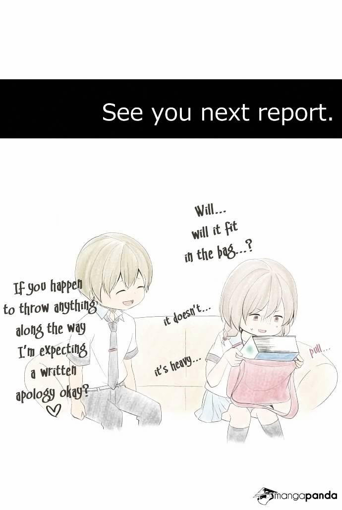 ReLIFE Chapter 119  Online Free Manga Read Image 24